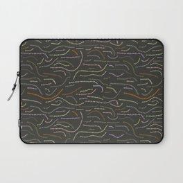 worms Laptop Sleeve