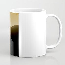 Sunset over the Twelve Apostles Coffee Mug