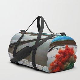 Beyond The Clowns Duffle Bag