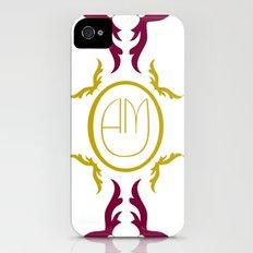 Angela Morano phone case #7 Slim Case iPhone (4, 4s)