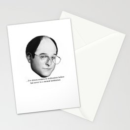 Costanza Stationery Cards