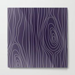 Tree bark pattern Metal Print