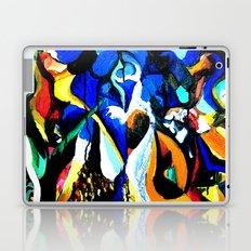 frozen in love Laptop & iPad Skin