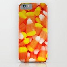 ORANGE CANDY  iPhone 6 Slim Case