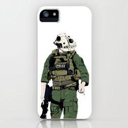 K9 iPhone Case