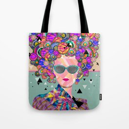 Take My Picture... Tote Bag