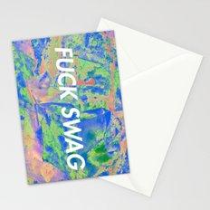 M029 FVCKSWVG Stationery Cards