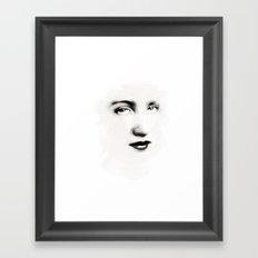 Beale Framed Art Print