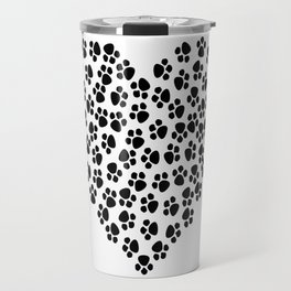 Love for Dogs Travel Mug
