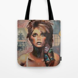 Fair Trade II Tote Bag