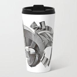 La sagra dell'inconscio Travel Mug