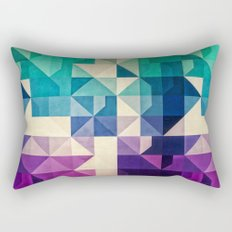 pyrply Rectangular Pillow