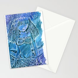 + Mermaid Onna + Stationery Cards