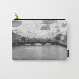 Downtown - Dublin Carry-All Pouch