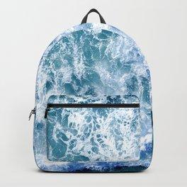 Ocean Wave II Backpack