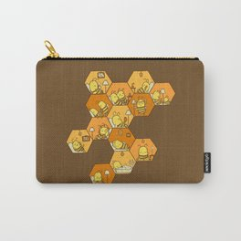 Just Bee Carry-All Pouch