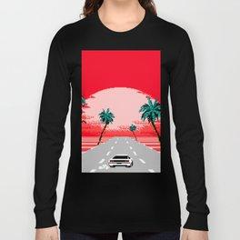 Sunset Vista Club Long Sleeve T-shirt