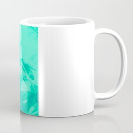 Reflective Musing Coffee Mug