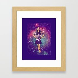 Whatever Framed Art Print
