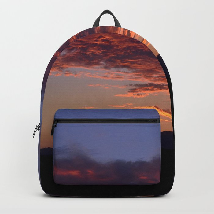 SW Mountain Sunrise - III Backpack