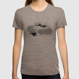 happy beetle T-shirt