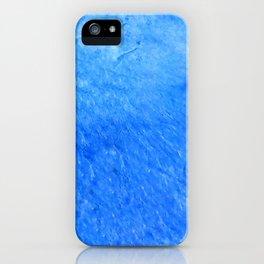 Skates on Ice iPhone Case
