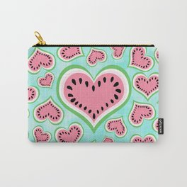 Watermelon Love... Carry-All Pouch