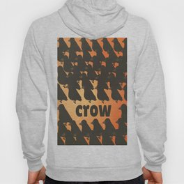 crow-62 Hoody