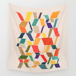The X Wall Tapestry