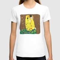 klimt T-shirts featuring klimt by John Sailor