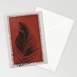 Rongorongo Stationery Cards