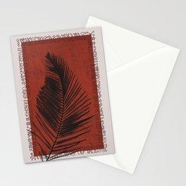 Rongorongo Stationery Cards