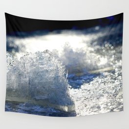 Sinking Ships Wall Tapestry