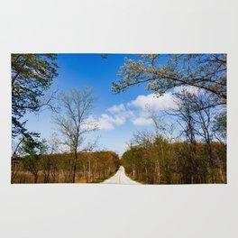 Pokagon State Park Rug