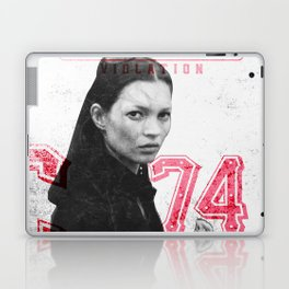 cv k Laptop & iPad Skin