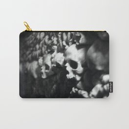 Wall of death Carry-All Pouch