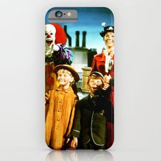 PENNYWISE IN MARY POPPINS iPhone 6s Slim Case
