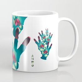 PNLP tree Coffee Mug