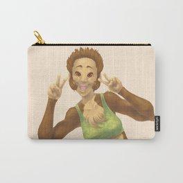 Vikki Carry-All Pouch
