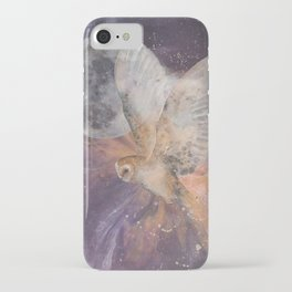 Divine Owl iPhone Case