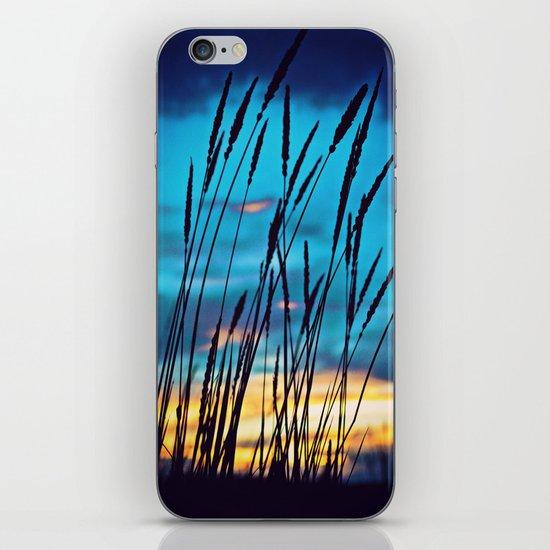 Western Sky iPhone & iPod Skin