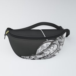 Space Travel Astronaut Universe Moon Fanny Pack