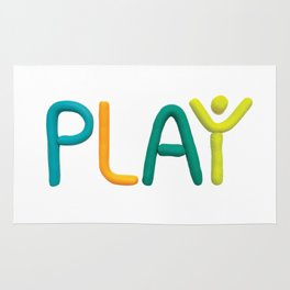PLAY (Cool) Rug
