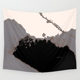 Organic No.16 Abstract #muted #society6 #artprints #fineart #decor Wall Tapestry