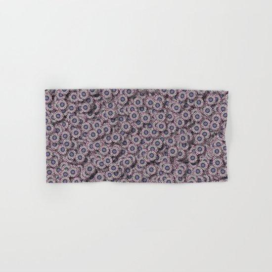 Gerbera Hand & Bath Towel