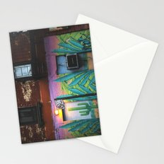East To West Stationery Cards
