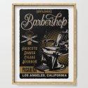 Gentlemen's Barber Shop LA by birthday-by-frankenberg