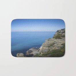Amalfi coast 3 Bath Mat