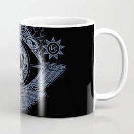 ODIN'S EYE Coffee Mug