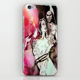 For Years To Come (Part 1 of 3) iPhone Skin